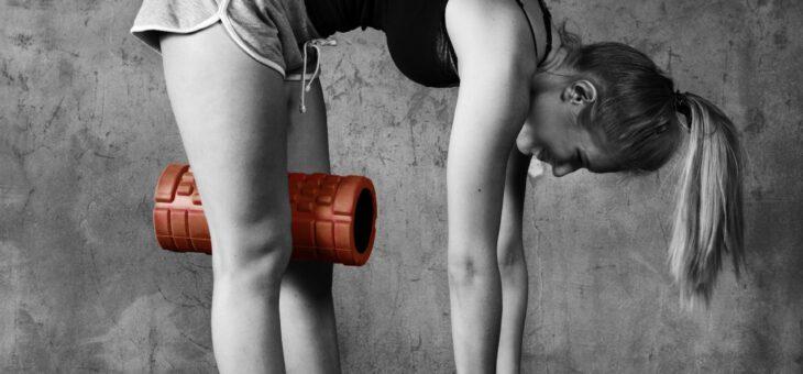 Stretching- dlaczego warto się rozciągać?