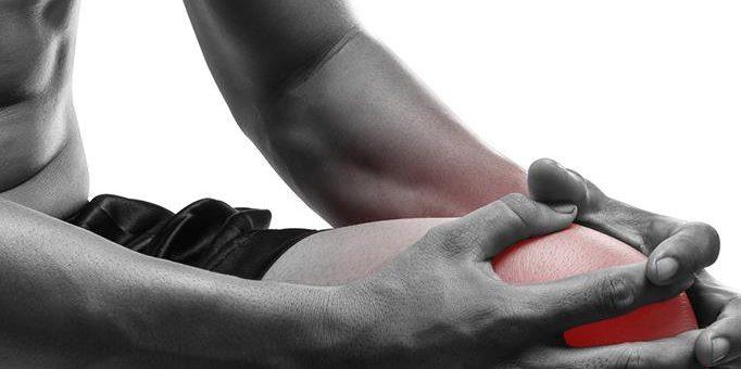 Kontuzje – Naderwanie mięśnia