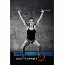 Utrata stabilizacjo stawów kolanowych