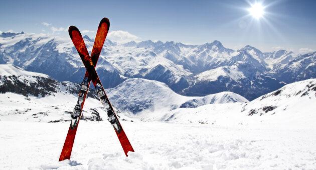 Test dla narciarzy, ale i nie tylko.