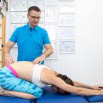 Terapia manulna